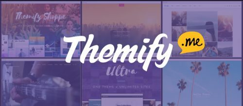 themify banner