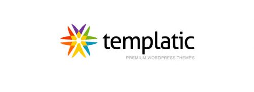 templatic wordpress theme