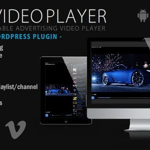 Elite Video Player - Plugin làm Gallery Video Wordpress chỉ 200k