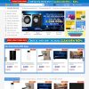 Theme Wordpress giống Điện Máy Xanh cực đẹp chuyên nghiệp hình 2